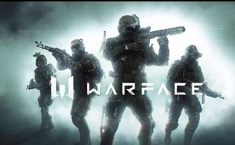 Warface пришёл на PlayStation 4