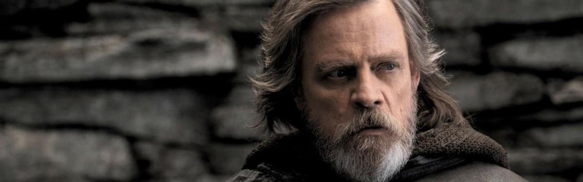 Даже Марк Хэмилл разочарован новыми «Звездными войнами»