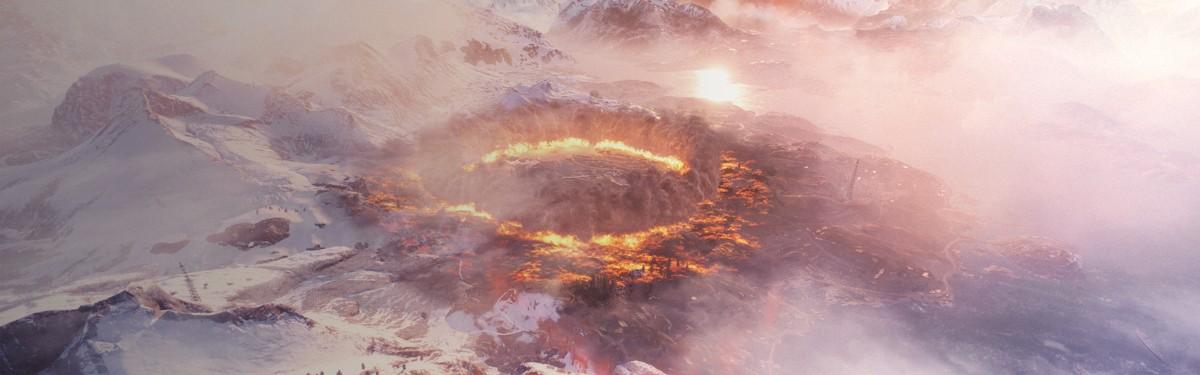 «Королевская битва» в Battlefield 5 может выйти совсем скоро