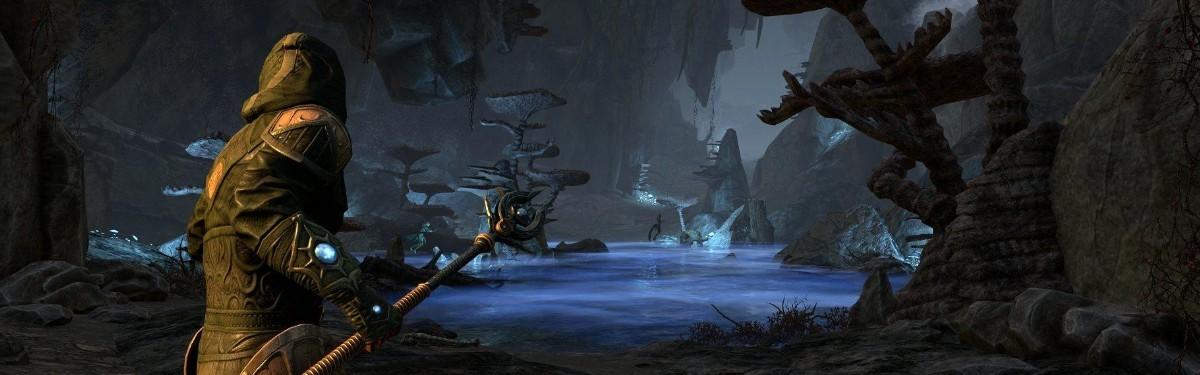 The Elder Scrolls Online - Незабываемые приключения ждут в Summerset