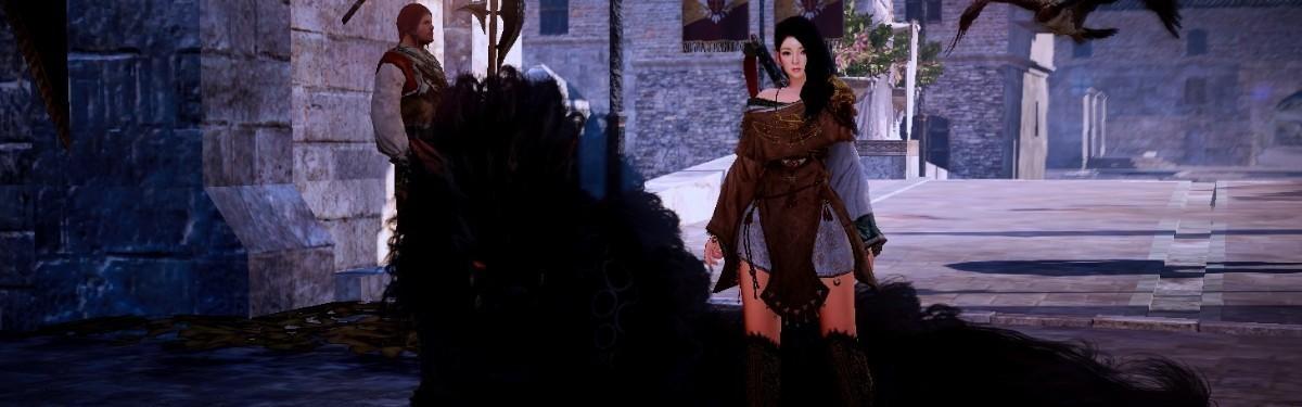Black Desert Mobile - Обновленная инструкция: как установить игру на PC