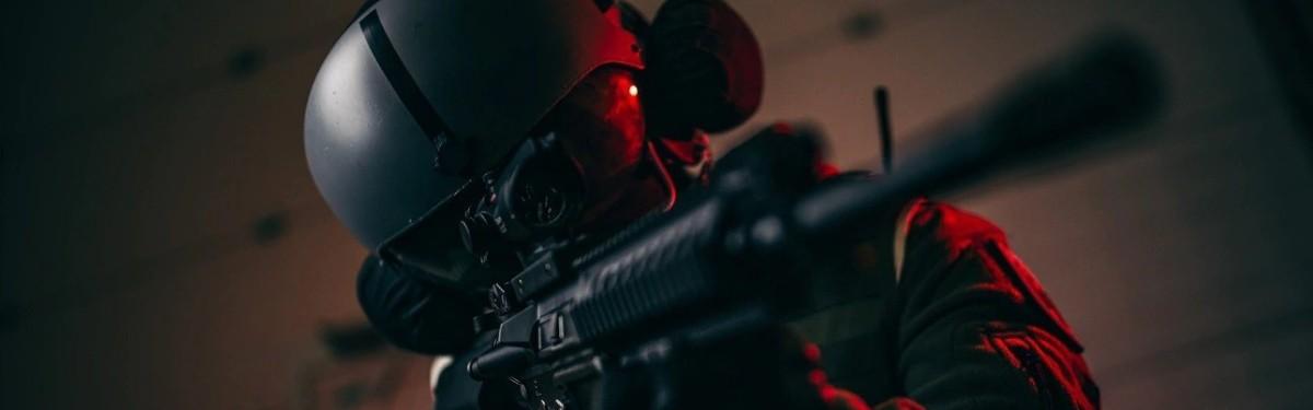 Не пропустите Russian Major League по R6: Siege