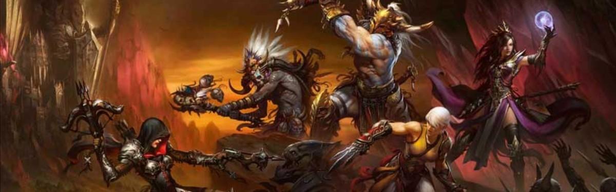 [Слухи] Diablo 4 станет игрой-сервисом