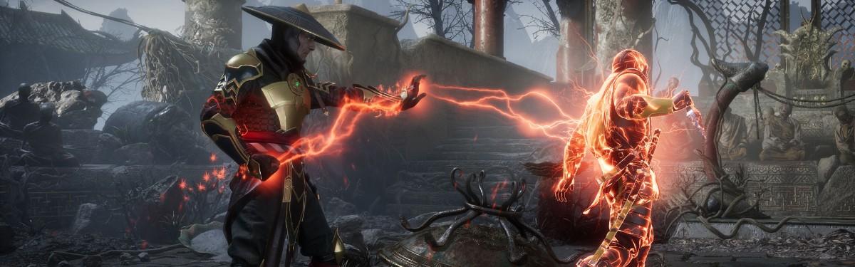 Видео: сюжетный трейлер Mortal Kombat 11