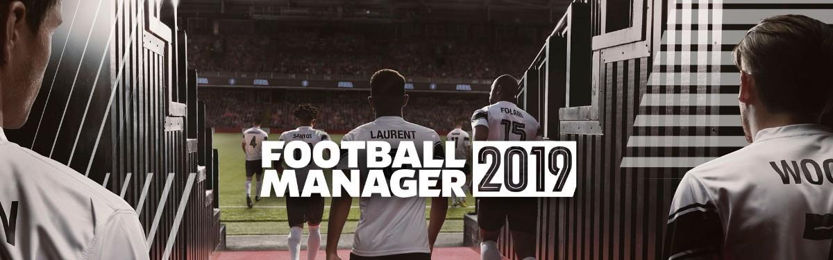 Football Manager 2019 - Стала известна дата релиза