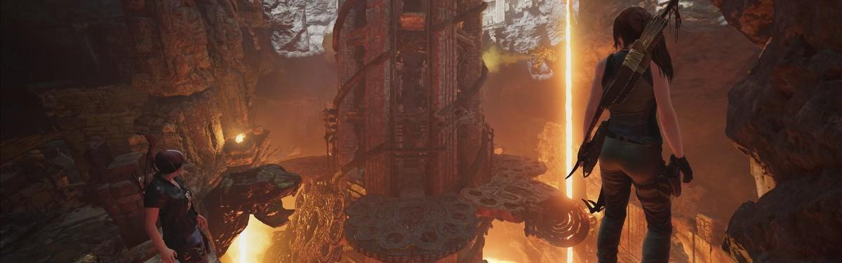 Shadow of the Tomb Raider - Состоялся релиз первого DLC