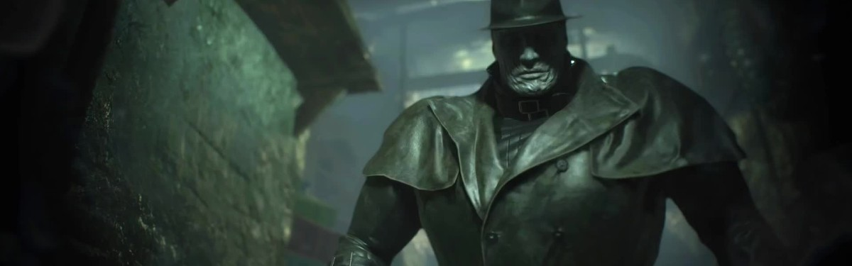 Resident Evil 2 - Capcom удивлена популярностью Тирана