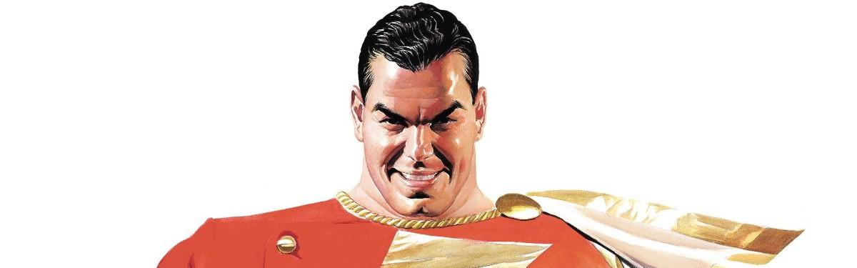 Почувствуйте разницу: на DC Universe появится «Шазам!» 1974 года
