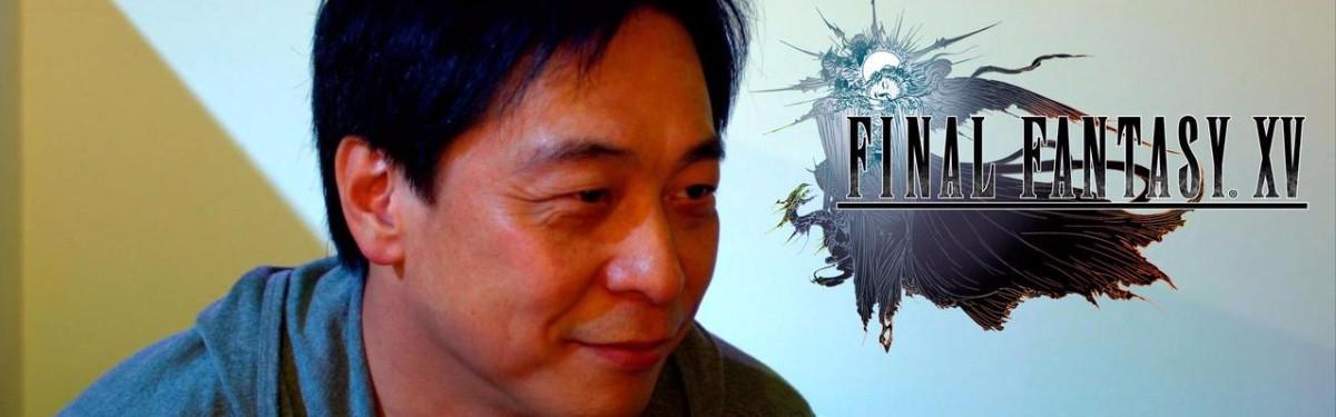 Бывший директор Final Fantasy XV основал свою компанию