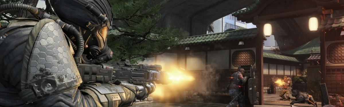 В Black Ops 4 добавят карту «Казино» — ее показали в тизере