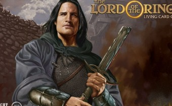 The Lord of the Rings: Living Card Game - Ранний Доступ начнется 28 августа