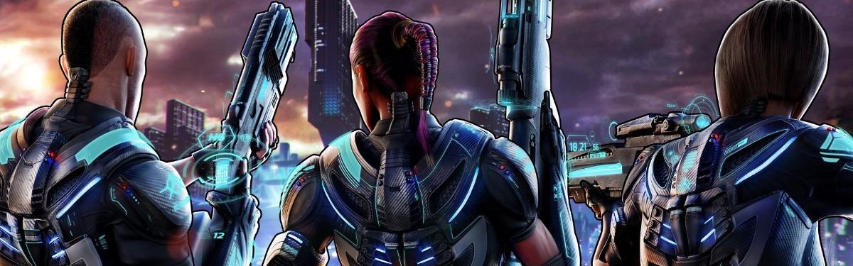 Crackdown 3 - Возможность играть в мультиплеер с друзьями появится не сразу