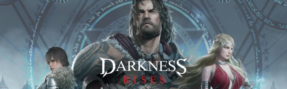[Mobile] Darkness Rises получит поддержку русского языка