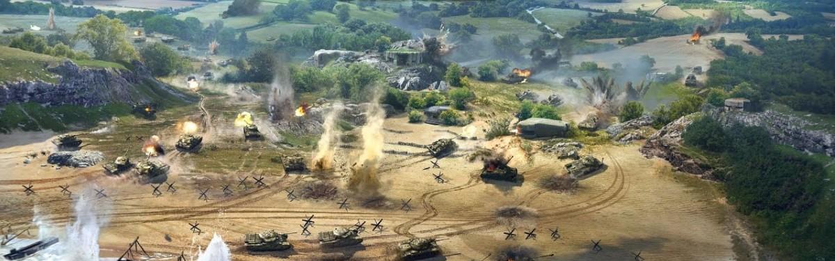 """World of Tanks - """"Линия фронта"""" вернется в обновленном виде"""