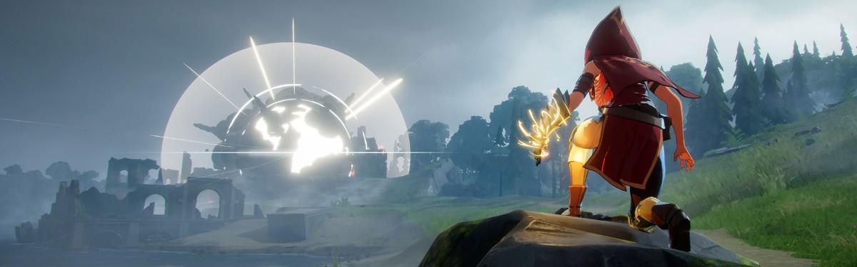 Spellbreak - Новая демонстрация геймплея