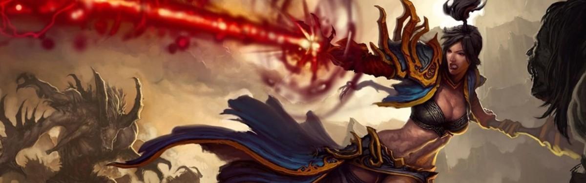 [Видеообзор] Diablo III - Лучшая игра для Nintendo Switch