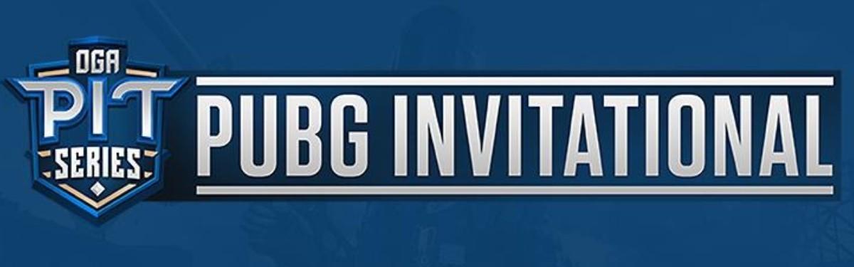 FaZe Clan вырвали победу на OGA PUBG Pit Invitational 2018