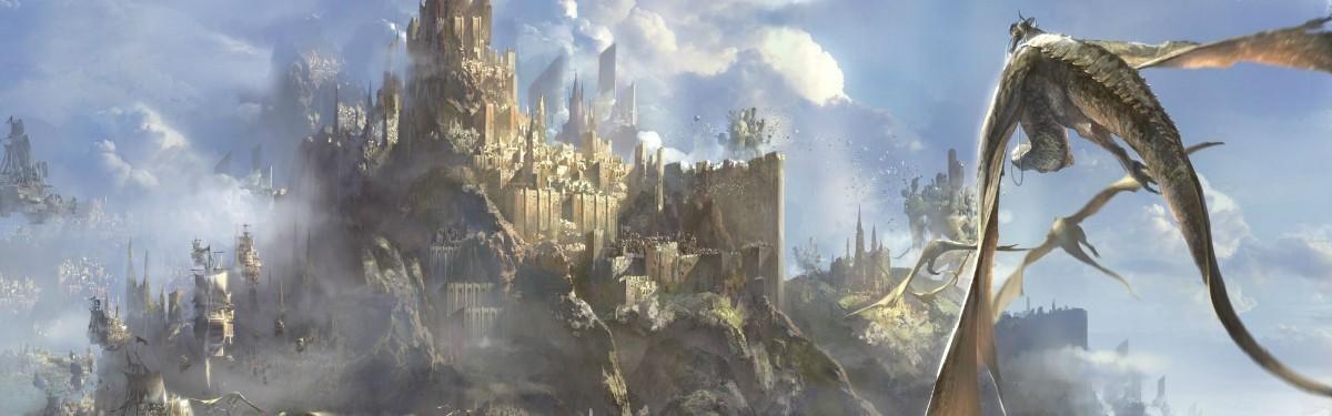 [Стрим] Lost Ark - Жизнь после левел-капа
