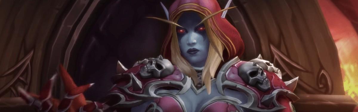 [Конкурс] Викторина по World of Warcraft продолжается