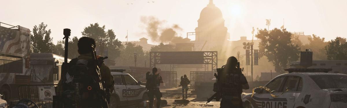The Division 2 – Ubisoft показала сюжетный трейлер и подтвердила старт ЗБТ
