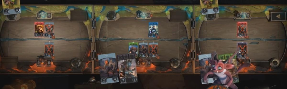 Valve позволила рестримить первый турнир по Artifact