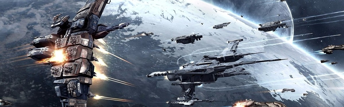 [Видео] EVE Online - CONCORD создает новое подразделение для борьбы с нацией Саньши