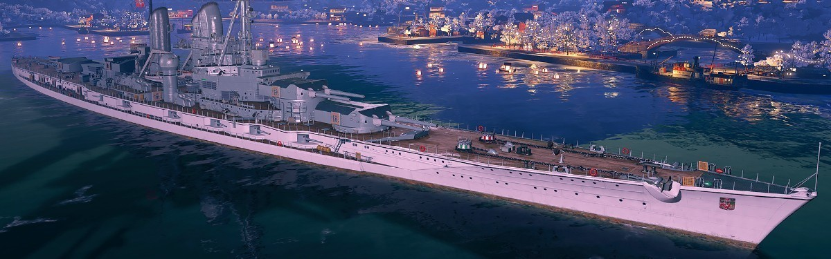 Стрим: World of Warship - Выводим в море корабли