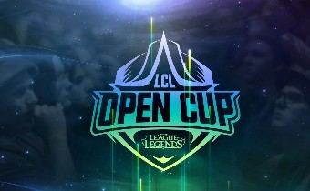 League of Legends - Gambit выиграли LCL Open Cup