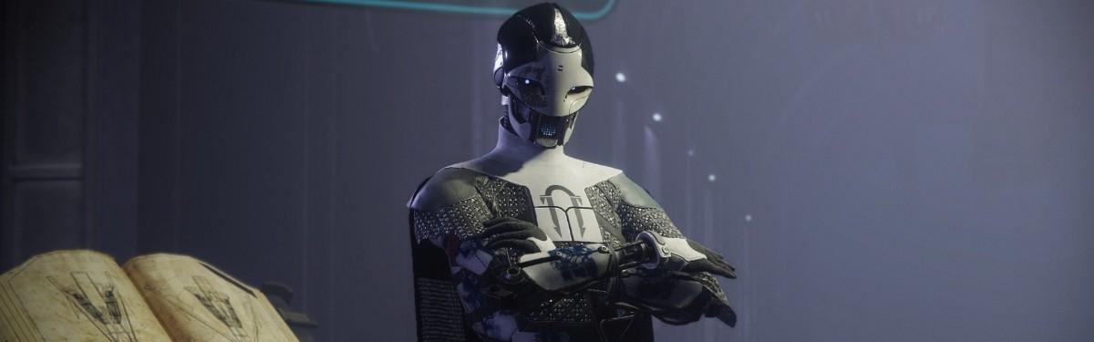 """Destiny 2 - доступные активности """"Black Armory"""", или чем заняться до 8 января"""