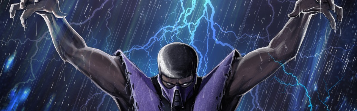 Mortal Kombat 11 — Эд Бун затизерил возвращение Рейна