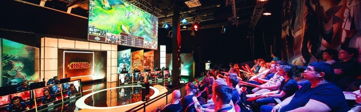 LoL – Riot Games анонсировала СНГ-турнир LCL Open Cup 2019