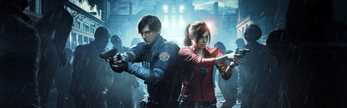 Фанат создал LEGO-версию Resident Evil 2