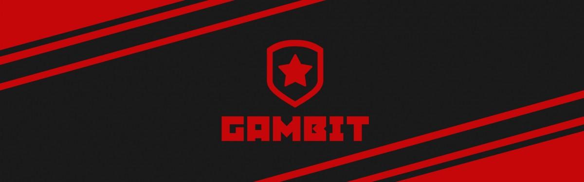 Counter-Strike: Global Offensive - Новые перестановки в Gambit