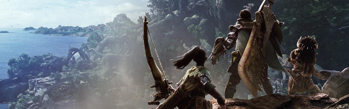 Компания Capcom признала ПК важной игровой платформой