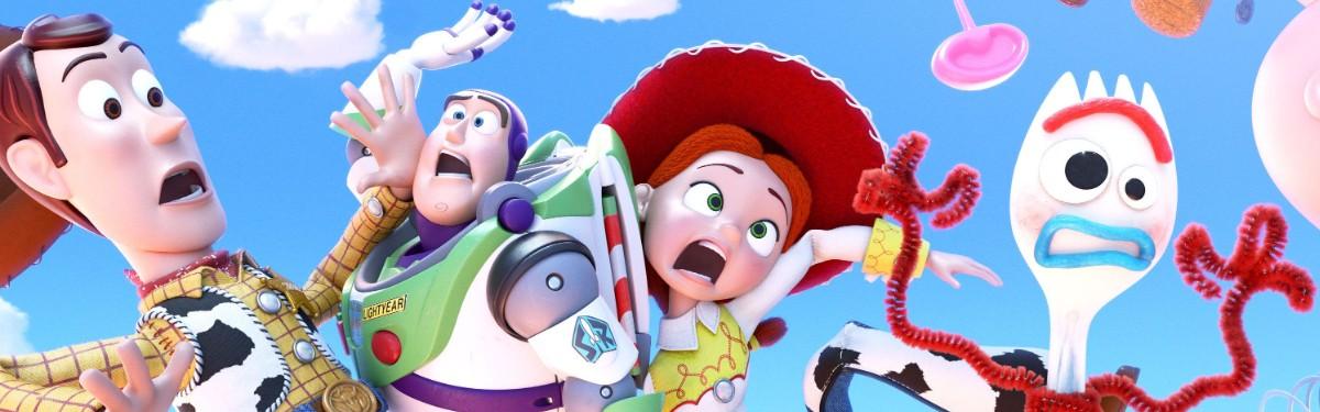 «История игрушек 4» обзавелась дебютным трейлером