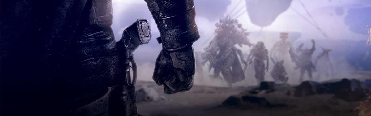 Destiny 2 - Знакомимся со Scorn