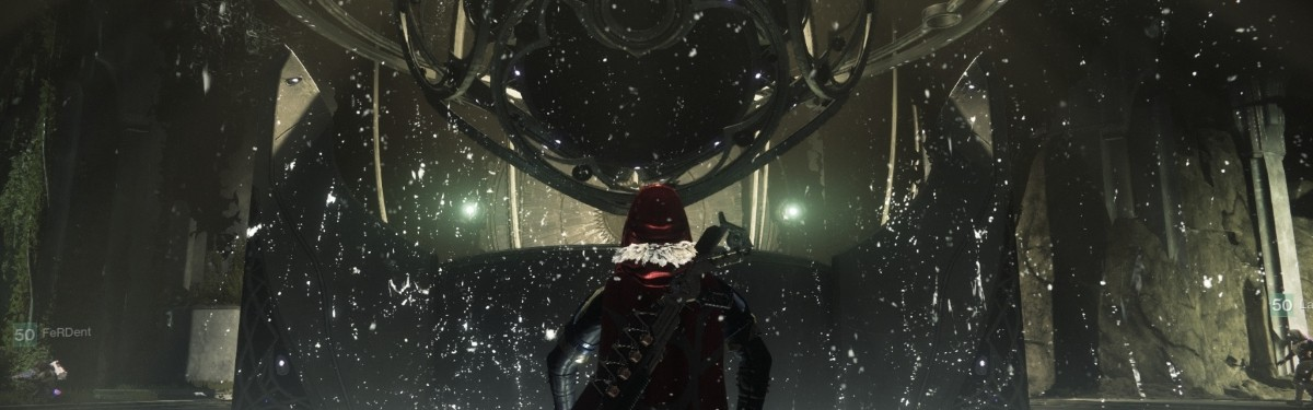 Destiny 2 - рейд Last Wish, босс Morgeth и Хранилище