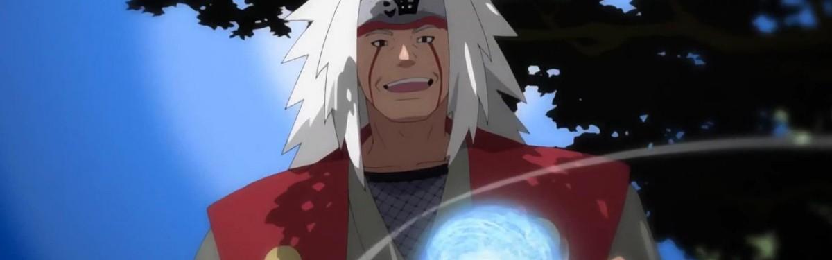 Naruto to Boruto: Shinobi Striker - Геймплей Джирайи