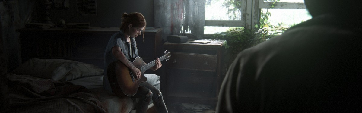 Утечка: The Last of Us 2 выйдет в октябре этого года