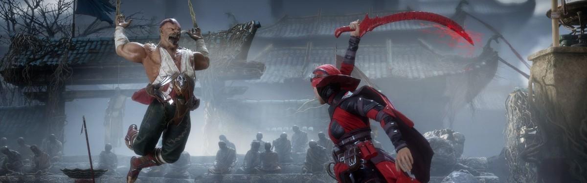 Mortal Kombat 11 - Разработчики рассматривают возможность кроссплея