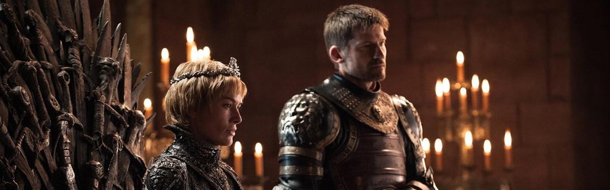 HBO вновь затизерила «Игру престолов» и «Хранителей»