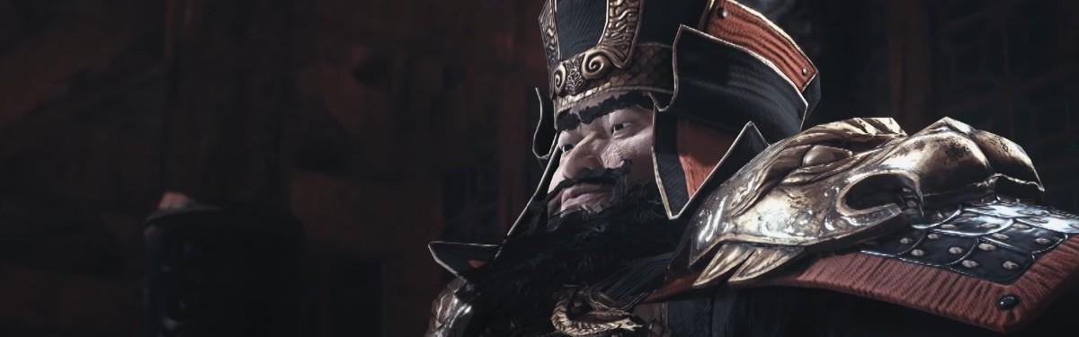 Total War: Three Kingdoms - Дун Чжо вступает в бой