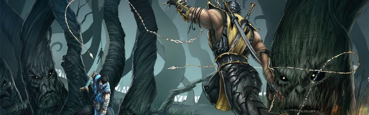 Mortal Kombat 11 — Фаталити Саб-Зиро протестировали на практике