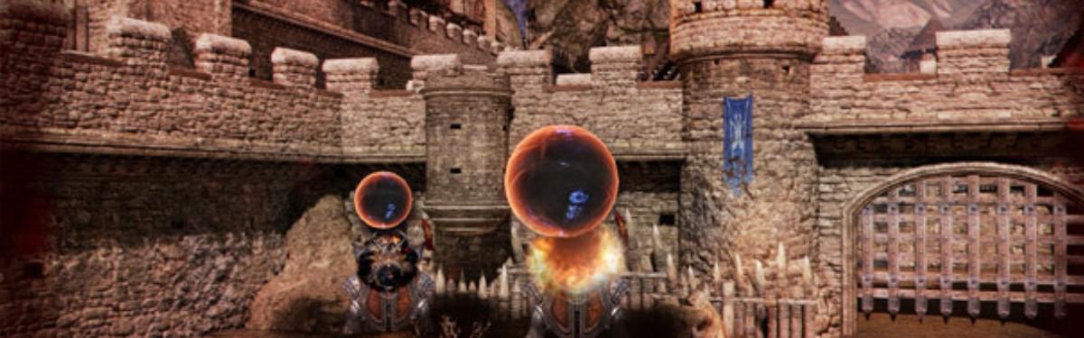 Bless Online - В игре появится массовое PvP