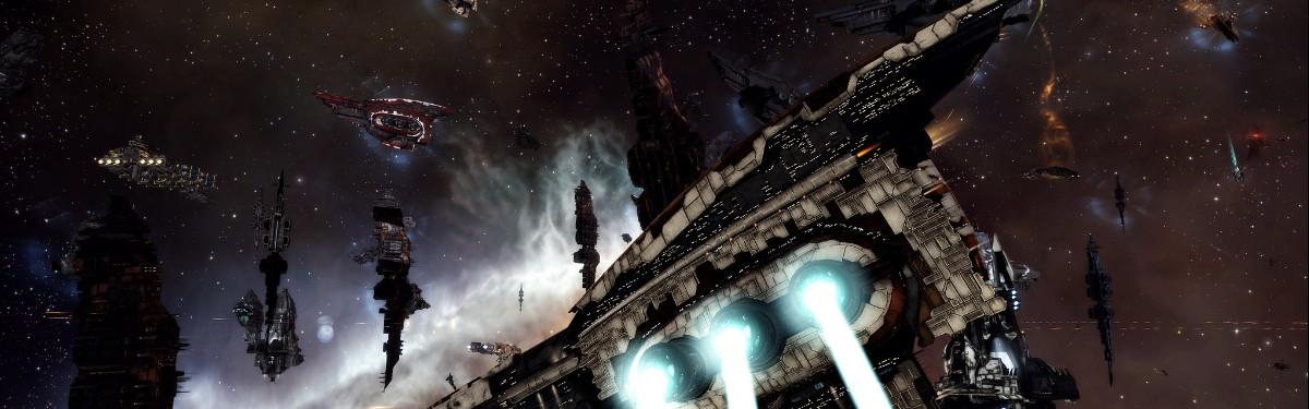 EVE Online — Triumvirate лишились 10 Титанов в Uemon