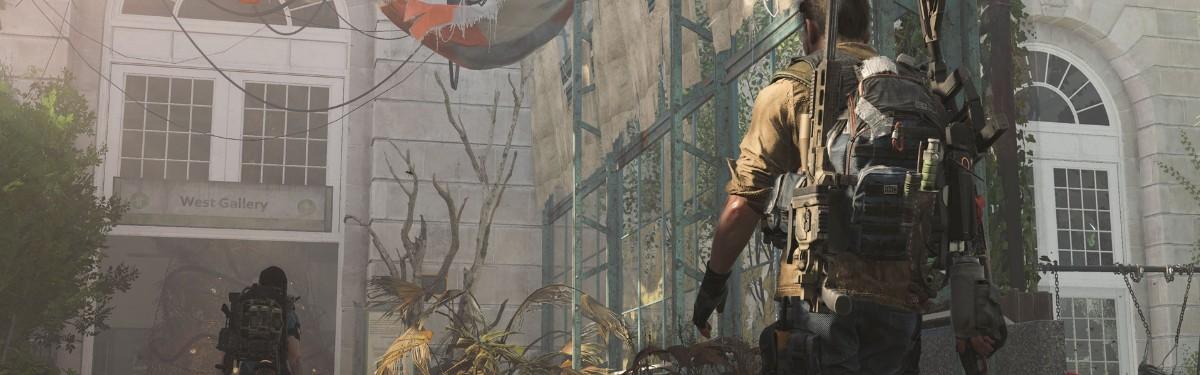 Tom Clancy's The Division 2 — «Чёрный бивень» и эндгейм-контент в трейлере