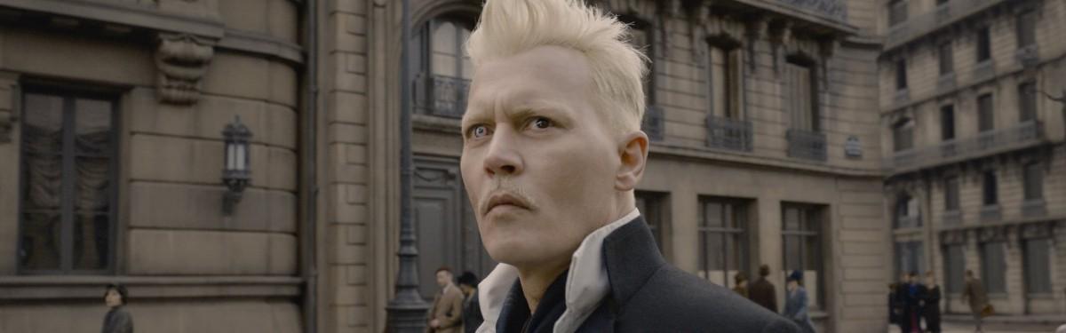 Warner Bros отложила съемки «Фантастических тварей 3»