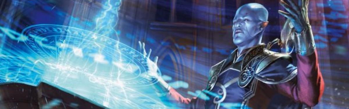 [Стрим] Magic: The Gathering Arena - разыгрываем бустеры с Сиротиным