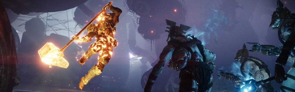 Activision недовольна продажами Destiny 2: Forsaken
