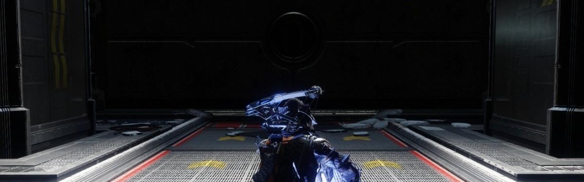 Destiny 2 - как пройти лабораторию Ниоба